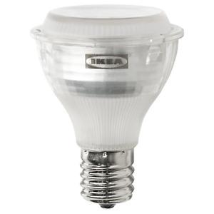 NEW LEDARE LED Light Bulb 400 lm 5.3w 2700 Kelvin - E17 LED1719R6
