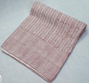 Indian Kantha Quilt Cotton Traditional Ethnic Bedspread Blanket Bedding Coverlet