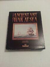 The Ancient Art of War at Sea - PC Big Box