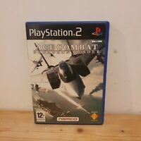 Ace Combat: Squadron Leader (Sony Playstation 2, 2004)