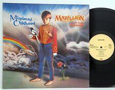 Marillion         Misplaced Childhood        FOC         NM # R