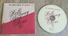MUMFORD & SONS - Roll Away Your Stone *MaxiCD* 1-Track