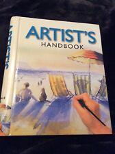 ARTIST'S ART HANDBOOK