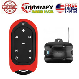TARAMPS TLC 3000 RED LONG DISTANCE REMOTE CONTROL USA DEALER SAME DAY SHIPPING