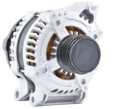 TYC 2-12886 New Alternator for Jeep Cherokee 3.2L V6 6SD 2014-2018 Models