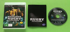 Wallabies Rugby Challenge - Sony PlayStation 3 - See My Ebay Store For More
