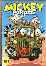 ¤ MICKEY PARADE n°218 ¤ 02/1998