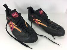 Stealth C4 5.10 FiveTen Red Rock Climbing Shoes 10 Lace Up EU 43 Vintage