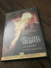 New listing The Talented Mr. Ripley (Dvd, 2000, Generic)