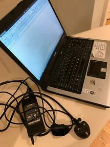 Acer Aspire 5630 Laptop with Laptop Charger