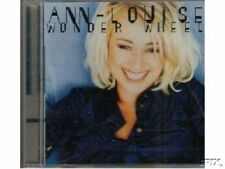 ANN-LOUISE-Wonder Wheel                     AOR CD!!