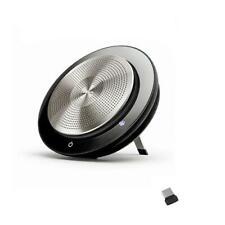 Jabra Speak 750 MS Portable USB/Bluetooth Speakerphone Microsoft Teams 7700-309