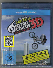 Nitro Circus - The Movie - 3D+2D-BLU-RAY-NEU