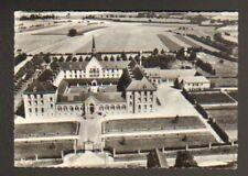 SEES (61) LE GRAND SEMINAIRE , Vue aerienne en 1950