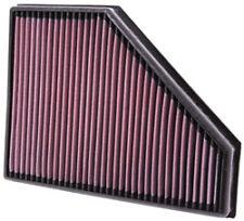 K&N AIR FILTER FOR BMW 320d E90/E91/E92/E93 177/184 PS 03/2007 - 2013