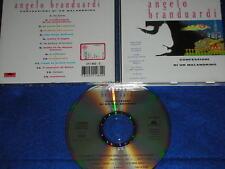 CD Confessioni Di Un Malandrino 1991 Angelo BRANDUARDI