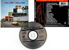 "BE BOP DELUXE ""The Best Of - Raiding The Divine Archive"" (CD) 1990"