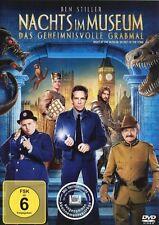 Nachts im Museum 3 - Ben Stiller - Robin Williams - DVD
