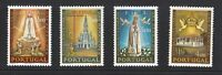 Portugal Stamps | 1967 | 50 years of Fatima Miracle | MNH OG