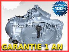 Boite de vitesses Citroen Evasion 1.9 TD 20HM28 1 an de garantie