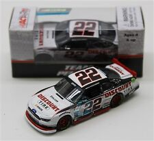 BRAD KESELOWSKI 2017 DISCOUNT TIRE 1/64 ACTION DIECAST CAR #22 FORD MUSTANG