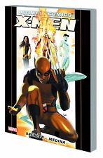 Ultimate Comics X-Men Volume 1 By Nick Spencer Hardcover HC