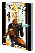 Ultimate Comics X-Men Volume 1 By Nick Spencer Hardcover HC