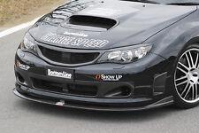 Charge Speed Genuine Front Grille 08-10 Subaru Impreza WRX STI GRB GRF JDM