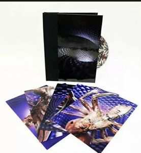 Tool - Fear Inoculum, Expanded Book Edition - CD - New