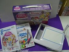 Wii Game Tablet Disney Prinzessin