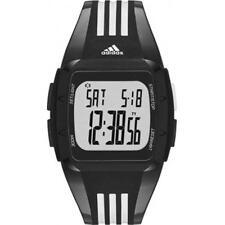 adidas Silicone/Rubber Case Unisex Wristwatches