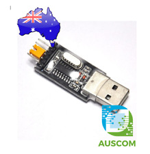 Ultra-stable USB to TTL CH340G UART Serial Adapter Module STC 5V/3.3V 6Pin