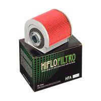 FILTRE AIR HIFLOFILTRO HFA1104 HONDA 125 CA REBEL 1995 < 2002