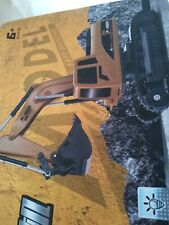 Top Race 15 Channel RC Excavator (TR-211)