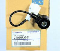 Genuine OEM Subaru 22060AA061 Knock Sensor 1996-1999 Forester Impreza Legacy