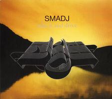 Take It And Drive by Smadj CD (2006, Rasa) - Fold Out Digipack - VG+