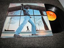 BILLY JOEL - GLASS HOUSES - CBS RECORDS HOLLAND IMPORT LP