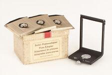 Rolleiflex Plate Adapter // 1810,7