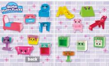 McDonalds 2018 Shopkins - Set OF 16 + 16 SURPRISE SHOPKINS - FREE PRIORITY