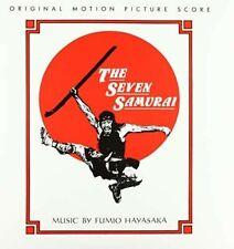 Fumio Hayasaka - Seven Samurai (Original Motion Picture Score) [New Vi
