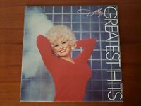 Dolly Parton Greatest Hits - RCA AHL1-4422 - 1982 LP - HERE YOU COME AGAIN