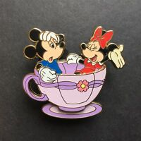Mickey's Festival of Dreams Young At Heart Collection Completer Disney Pin 56609