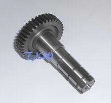 final output shaft for built-in reverse 150cc go kart UTV ODES Trailmaster BMS