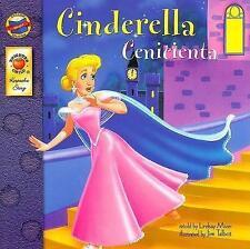 Cinderella/Cenicienta by Brighter Child (Paperback / softback, 2009)