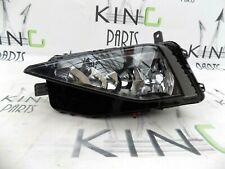 VW GOLF VII MK7 SPORTSVAN 2018-ON FACELIFT HALOGEN BUMPELEFT FOG LIGHT #DL11
