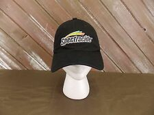 Spectracide Hat Weed Insect Killer Black Home Depot Baseball Ball Cap One Size