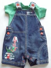 Denim NEXT Casual Outfits & Sets (0-24 Months) for Boys
