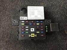 CHEVROLET SPARK FUSE BOX BCM 95974309A 95974309 A  ALF