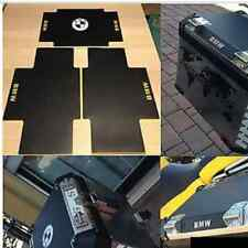 BMW MOTORCYCLE R1200GS/GSA/F800GS 17 PZS.SET PANNIERS/CASES DECAL/STICKERS. !!!
