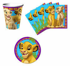 Animals Complete Party Sets and Kits